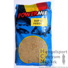 Mondial Power Mix Super Feeder per 1 kg