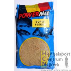 Mondial Power Mix Super Feeder per 1 kg