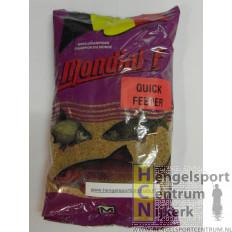 Mondial Quick Feeder per 1 kg
