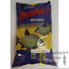 Mondial Biomix Geel per 2 kg