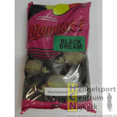 Mondial Black Bream per 1 kg