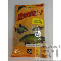 Mondial Speciaal Concours per 2 kg