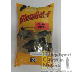 Mondial Super Lunch per 2 kg