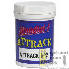 Mondial F. Attrack No.2 per 50 gram