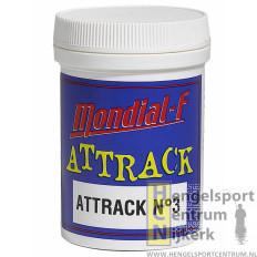 Mondial F. Attrack No.3 per 50 gram