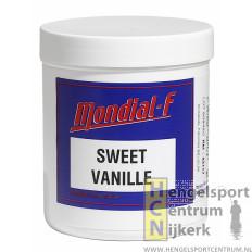 Mondial F. Sweet Vanille 100 gram