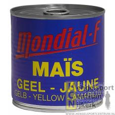 Mondial zachte mais in blik 250 ml