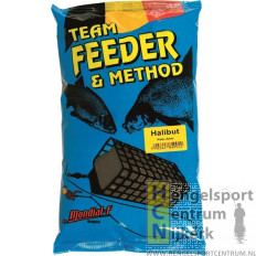 Mondial F. Method Feeder 1 kg