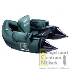 Mac Fishing Hi & Dry Deluxe Pro Bellyboat