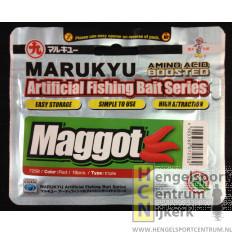 Marukyu Kunstmaden rood