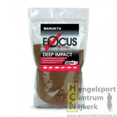 Marukyu Focus Deep Impact