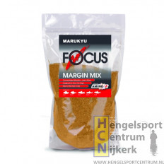 Marukyu Focus Margin Mix