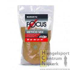 Marukyu Focus Method Mix