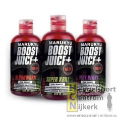 Marukyu Boost Juice+ 250 ml