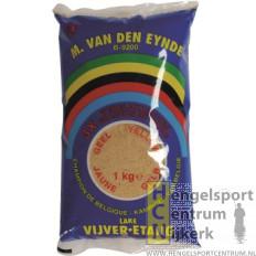 Marcel van den Eynde Vijver Geel 1 kg
