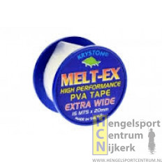Kryston Melt-Ex Pva Tape Extra Wide
