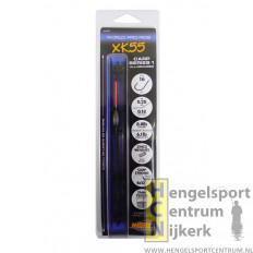 Middy kant-en klare tuig XS55 Serie 1