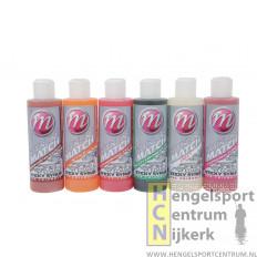Mainline Match Syrup 250 ml