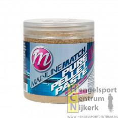 Mainline pure pellet paste mix