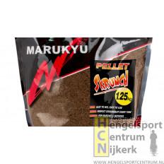 Marukyu Pellet Skrunch