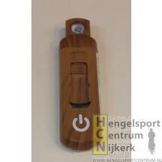 Novi Gadgets USB Aansteker Wood
