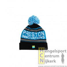 Preston muts waterproof bobble hat