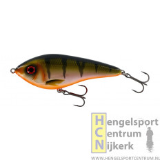 Westin Swim Glidebait 10 cm BLING PERCH