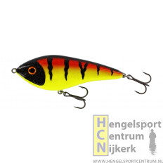 Westin Swim Glidebait ALERT PERCH