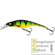 Westin plug Platypus Crankbait 9 cm FIRETIGER