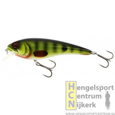Westin Rawbite Crankbait 15 cm WOW PERCH