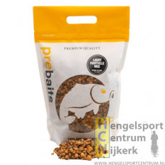 Prebaits light particle mix kant & klaar