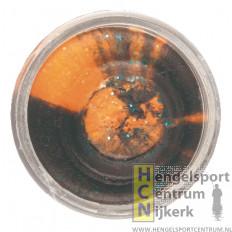 Berkley Powerbait Black Orange