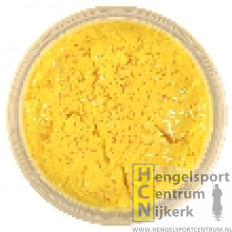 Berkley powerbait yellow