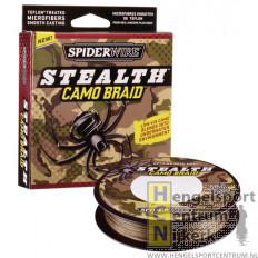 Spiderwire Stealth Camo 270 meter