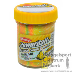 Berkley Powerbait Garlic Rainbow