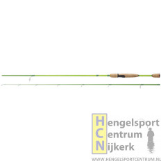 Berkley Trout Dough Rod Spin Hengel Ultra Light 180 cm