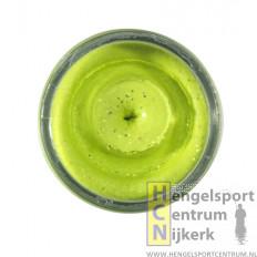 Berkley powerbait liver chartreuse