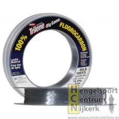 Berkley Trilene Big Game Fluorocarbon Leader