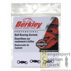 Berkley Mc Mahon Ball Bearing Swivel