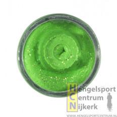 Berkley Powerbait Garlic Spring Green