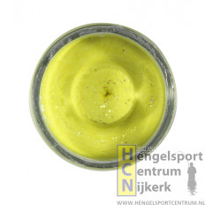 Berkley Powerbait Garlic Sunshine Yellow