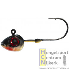 Berkley Powerjig Rock Head Loodkop BLACK & GOLD