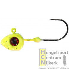 Berkley Powerjig Rock Head Loodkop FLUO SUNCHIN