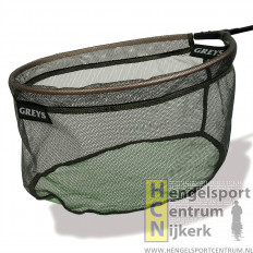 Greys pannet rubber dual mesh