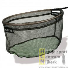 Greys pannet rubber dual mesh