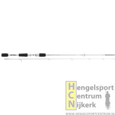 Mitchell Avocet Powerback 272 Spinhengel 270 cm