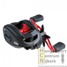 Abu Reel Black Max linkshandig