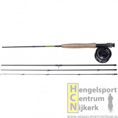Shakespeare Sigma Fly Combo Set 9ft #5/6