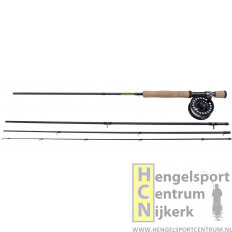 Shakespeare Sigma Fly Combo 9ft 6WT