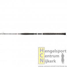 Penn legion cat silver vertical meervalhengel 190 cm